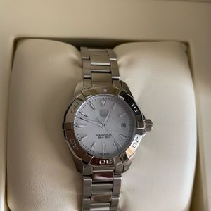 Women's Tag Heuer Watch - Aquaracer 500 M